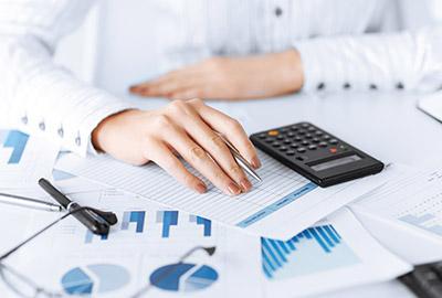 Finanzas e impuestos - Traducción Jurada
