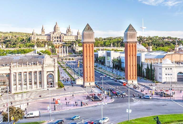 Traductor Jurado en Barcelona