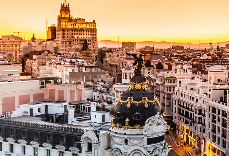 Traductor Jurado en Madrid