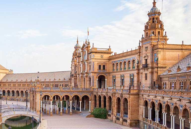 Traductor Jurado en Sevilla