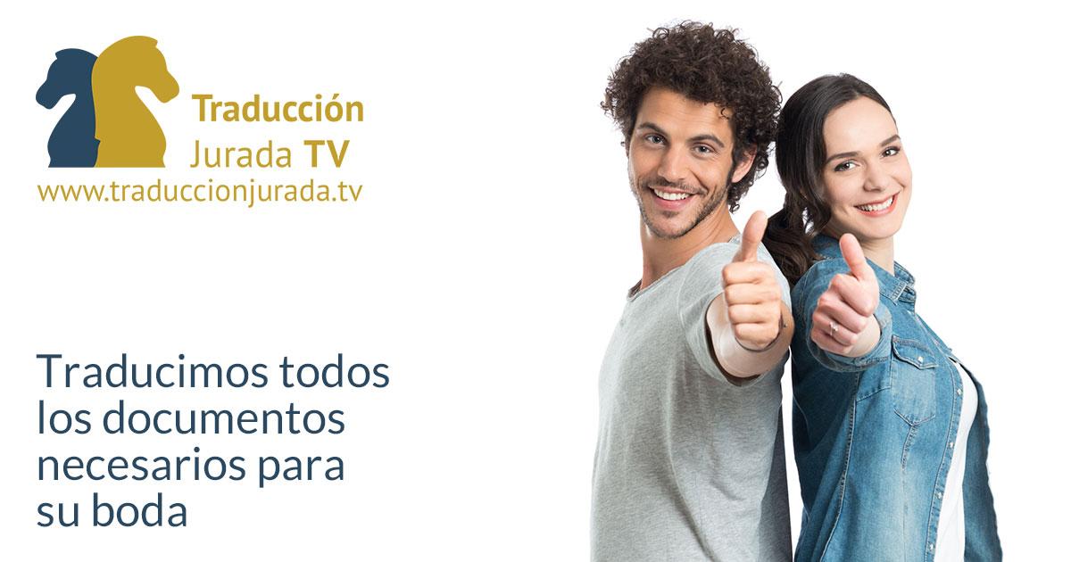 Cómo casarse con un extranjero en España – Guía práctica