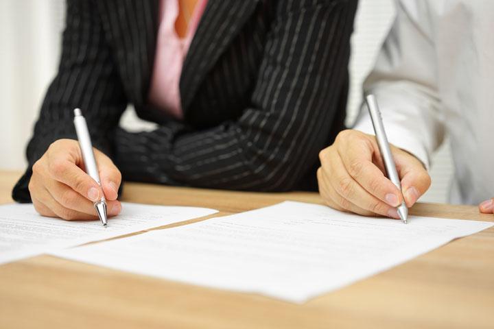 Documentos para contraer matrimonio con un extranjero